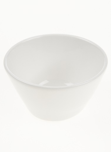 Morhipo Home Pure 4'lü Kase Seti - 10 cm Beyaz
